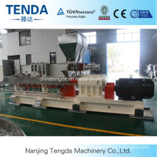 Eraser Making Machine Extruder for Granule